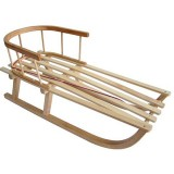 Sanie din lemn Adbor