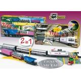 Trenulet electric calatori si marfa RENFE Tren+ {WWWWWproduct_manufacturerWWWWW}ZZZZZ]