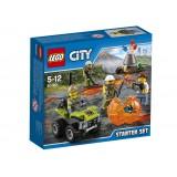 LEGO Vulcanul - Set pentru incepatori (60120) {WWWWWproduct_manufacturerWWWWW}ZZZZZ]