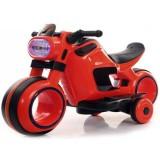 Motocicleta electrica Moni Jupiter SMT998 rosu