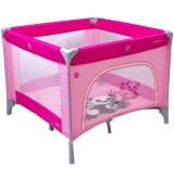 Tarc Coto Baby Conti roz