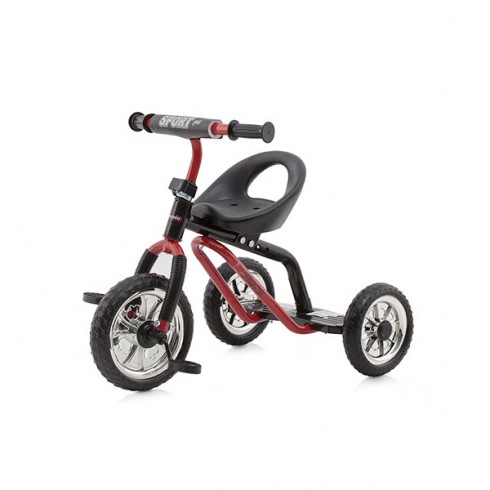 Tricicleta Chipolino Sprinter red 2014