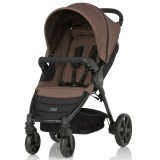 Carucior Britax - Romer B-Agile 4 wood brown