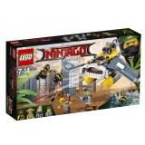 LEGO Bombardier Diavol de Mare (70609)