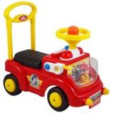 Masinuta Baby Mix Fireman