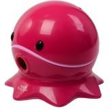 Olita Cangaroo Octopus cu suport pentru hartie roz