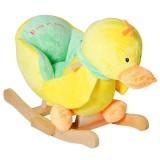 Scaunel balansoar Knorrtoys Ratusca Duck