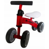 Tricicleta fara pedale R-Sport R11 rosu