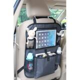 Organizator auto Altabebe cu suport pentru tableta
