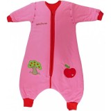 Sac de dormit Slumbersac Apple of my eye 5-6 ani 2.5 Tog