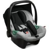 Scaun auto ABC Design Tulip I-Size Graphite grey