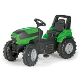 Tractor Rolly Toys 700035