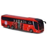 Autobuz FC Bayern Munchen Majorette MAN Lion's Coach L Supreme Teambus 2019-2020 {WWWWWproduct_manufacturerWWWWW}ZZZZZ]