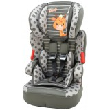 Scaun auto Nania Be Line SP Animals giraffe