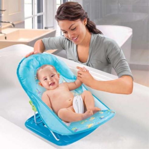 Suport baie Summer Infant Deluxe Splish Splash