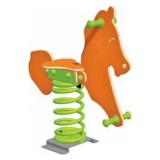 Balansoar pe arcuri KBT Safari Horse