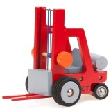 Jucarie New Classic Toys Stivuitor