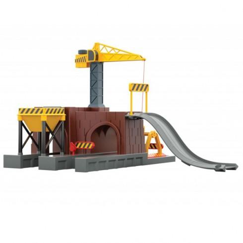 Kit constructie Marklin My World Freight Loading Station