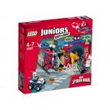 LEGO Ascunzisul lui Spider-Man (10687) {WWWWWproduct_manufacturerWWWWW}ZZZZZ]