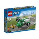 LEGO Avion de marfa pe aeroport (60101) {WWWWWproduct_manufacturerWWWWW}ZZZZZ]
