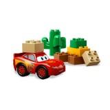 LEGO Duplo - Cars Lightning McQueen