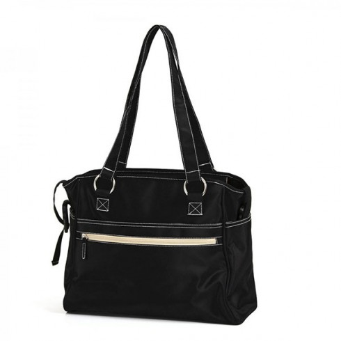 Geanta Hauck Citi Bag black