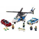 LEGO Urmarire de mare viteza (60138) {WWWWWproduct_manufacturerWWWWW}ZZZZZ]