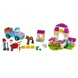 LEGO Valiza de ferma a Miei (10746) {WWWWWproduct_manufacturerWWWWW}ZZZZZ]