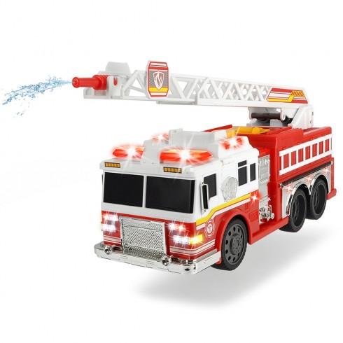 Masina de pompieri Dickie Toys Fire Commander Truck {WWWWWproduct_manufacturerWWWWW}ZZZZZ]