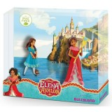 Set Figurine Bullyland Isabel si Elena din Avalor