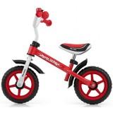 Bicicleta fara pedale Milly Mally Dragon Z polska