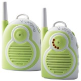 Interfon Cangaroo Mommys Sense green