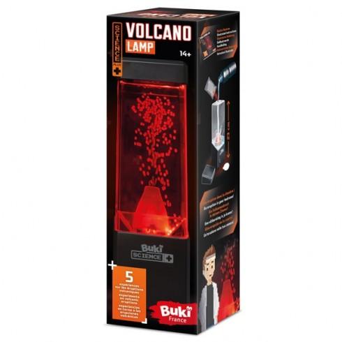 Lampa Buki France Vulcan