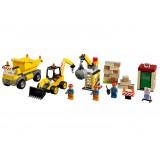LEGO Santier de demolari (10734) {WWWWWproduct_manufacturerWWWWW}ZZZZZ]