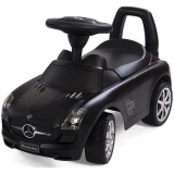 Masinuta Sun Baby Mercedes Plus negru