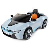 Resigilat: Masinuta electrica Chipolino BMW I8 Concept blue