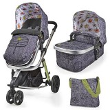 Carucior Cosatto Giggle 2 3 in 1 dawn chorus