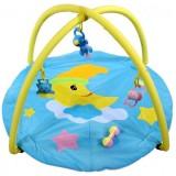 Covoras de joaca Arti B694564 Moon Toys blue
