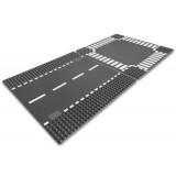 LEGO Strada si intersectie (7280) {WWWWWproduct_manufacturerWWWWW}ZZZZZ]