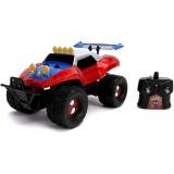 Masina Jada Toys Marvel Spider Man Buggy 1:14 cu telecomanda {WWWWWproduct_manufacturerWWWWW}ZZZZZ]
