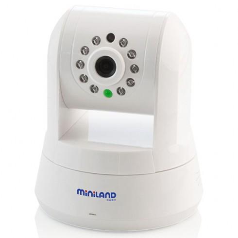 Camera video Miniland HD Spin IP Cam