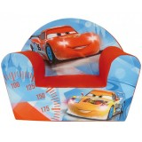 Fotoliu Fun House Disney Cars