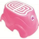 Inaltator OkBaby Herbie roz inchis