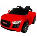 Masinuta electrica R-Sport Cabrio AA4 Rosu
