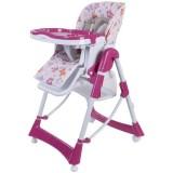 Scaun de masa Sun Baby Laura roz