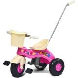 Tricicleta Marmat Junior roz