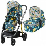 Carucior Cosatto Wow 2 in 1 fox tale