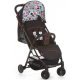 Carucior Fisher Price Rio Plus Gumball FP black