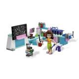 LEGO Friends - Atelierul de Inventii al Oliviei