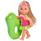 Papusa Simba Evi Love Avocado Fun 12 cm cu accesorii {WWWWWproduct_manufacturerWWWWW}ZZZZZ]